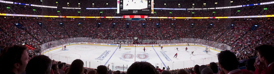 Canadiens Season Tickets Center Of Court Battle After Divorce