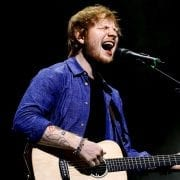 Ed Sheeran in Hot Water Over Resale Restrictions Harming Fans