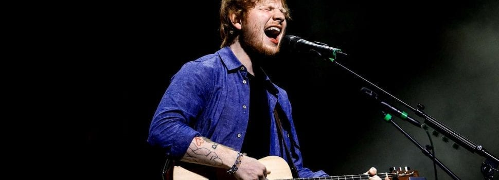 Mother Required to Prove Daughters Death to Use Ed Sheeran Tickets