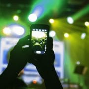 Artists Give Fans Their 'Personal' Phone Numbers In Data Grab