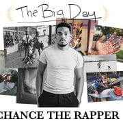 Chance The Rapper To Embark On Tour In Support of Debut LP