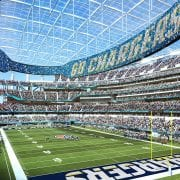 Los Angles Chargers Announce General Seating, SSL Prices