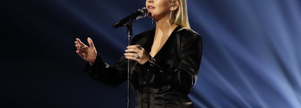 Christina Aguilera Leads Super Bowl Weekend Onsales