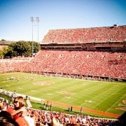 Clemson Allots Only 200 Tickets to Students for ACC Championship