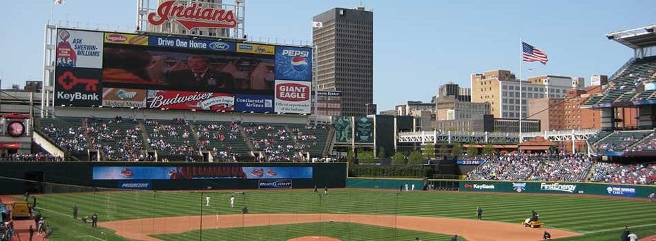 Cleveland Indians Make Good On Promise to Cancel Resale Tickets