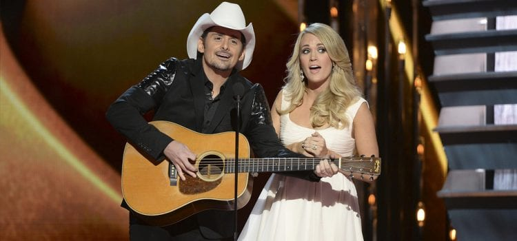 Market Heat Report: CMA Awards Tomorrow Night Takes The Top Spot