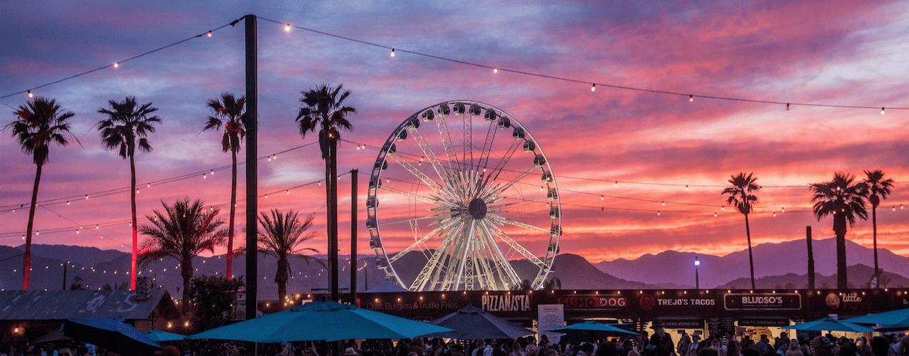Coachella, Festicket Team Up To Target European Fans