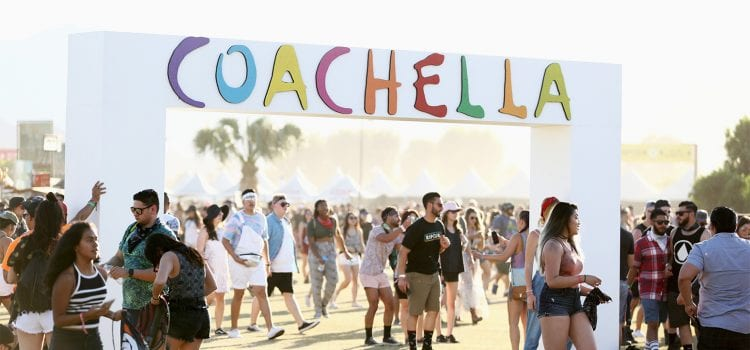 Coachella 2019 Festival Dates Announced, Passes Are On Sale