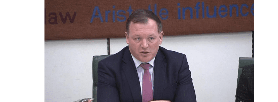Viagogo Skips UK Parliament Hearing, Citing Pending CMA Court Action
