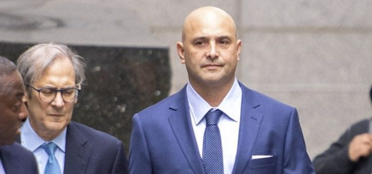 Craig Carton Trial May Be Delayed As Attorney Awaits Psychologial Report