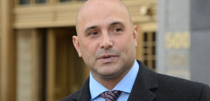 Craig Carton Found Guilty on All Counts in Fraud Trial