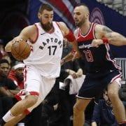 NBA's Trail Blazers, Raptors Headline Friday Tickets On Sale