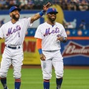 New York Mets, Miami Marlins Score Top Spot On Best-Sellers