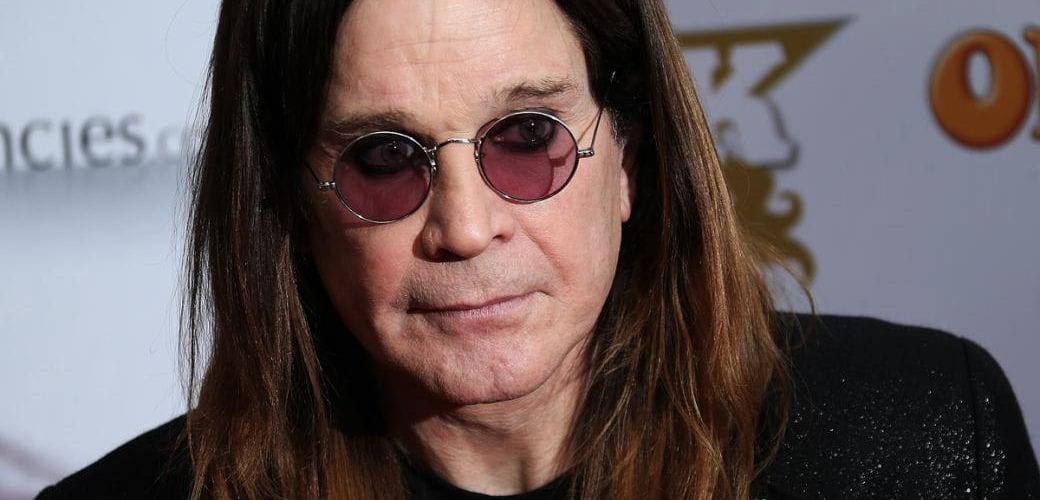 Ozzy Osbourne Postpones 'No More Tours 2,' Likely Needs Surgery