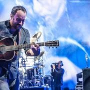 Dave Matthews Band Reveals 10-City North American Fall Tour