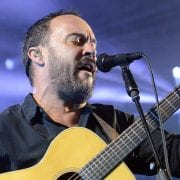 Dave Matthews To Perform Exclusive SiriusXM/Pandora Show in LA