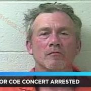 Concert Promoter Released On Bond, Must Pay Back Ticket Costs