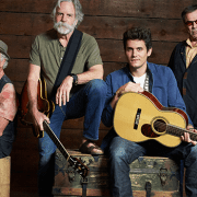 Dead & Company Reveal 'Fall Fun Run' Tour Dates