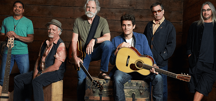 Dead and Company, MLB Baseball Headline Weekend Onsales