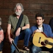 Dead & Company To Play University of Colorado, Tour Speculation
