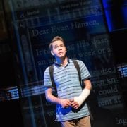 Dear Evan Hansen Headlines Broadway-Heavy Wednesday Onsales