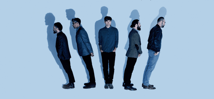 Death Cab For Cutie Announces Summer Tour In Support Of LP