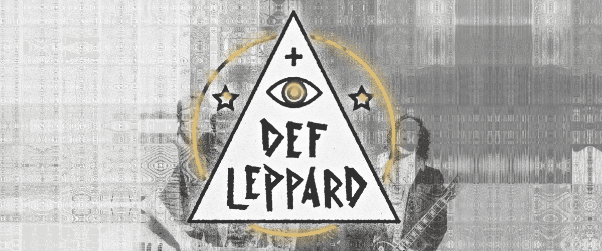 Market Heat Report: Def Leppard, Journey's joint tour makes debut