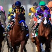 Kentucky Derby, Oaks Takes No. 1 Spot On Thursday Best-Sellers