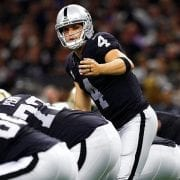 Raiders, Seahawks Score No. 1 Spot On Sunday Best-Sellers