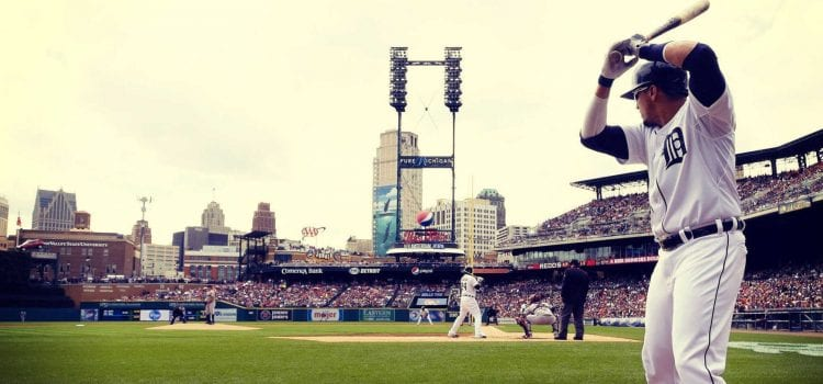 Detroit Tigers Season Ticket Holders At Risk Amid Michigan Resale Bill