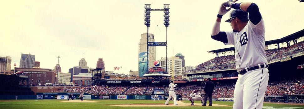 Detroit Tigers Try To Boost Attendance Through Various Promotions