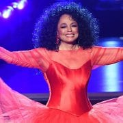 Diana Ross To Tour U.S. In Honor of 75th Birthday