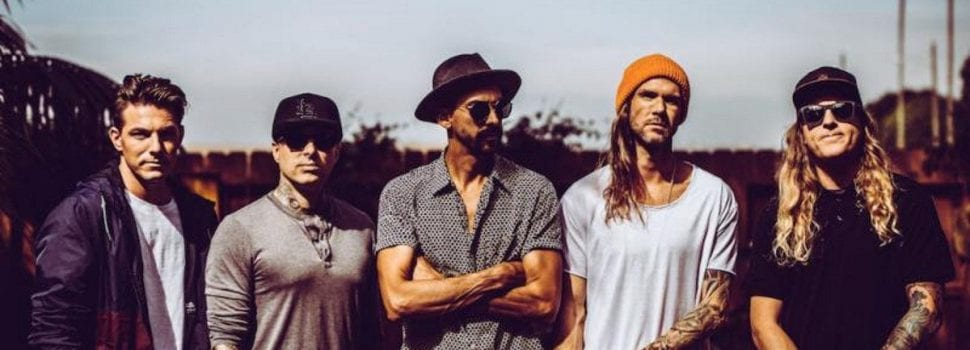 311, Dirty Heads To Co-Headline 'The Sounds of Summer' Tour