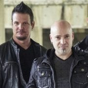 Disturbed To Play USO Shows For U.S. Military Personnel