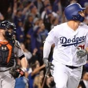 Milwaukee Brewers, Los Angeles Dodgers Remain Hot In Market Top 20