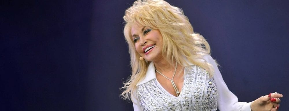 Star-Studded Lineup Announced For Dolly Parton Tribute Show
