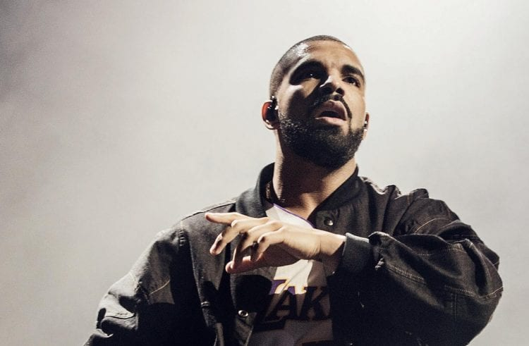 Drake Sued By Fan Who Was Injured During 2016 Gig