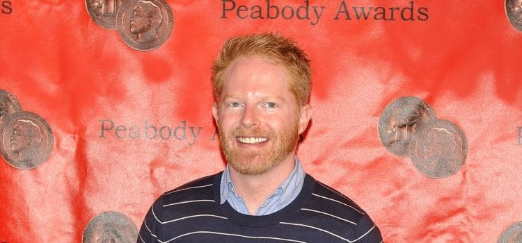 'Modern Family's' Jesse Tyler Ferguson To Join Broadway's 'Take Me Out'