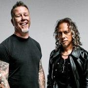 Metallica Postpones Tour Dates After James Hetfield Enters Rehab