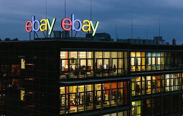 StubHub Parent eBay Suffers Major Stock Hit After Poor Earnings Report