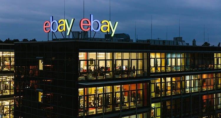 eBay Moving Forward With Potential StubHub Sale