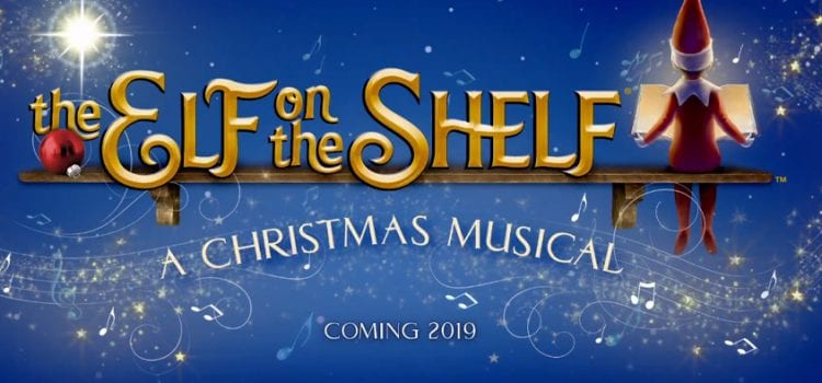 Christmas Musicals 2019 Christmas Musicals Take Over Thursday Tickets On Sale