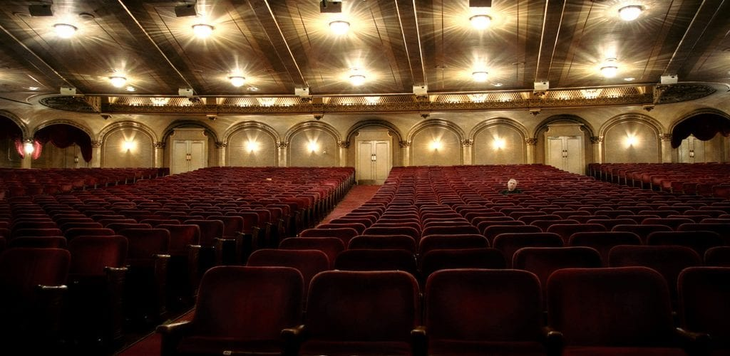 Theater Show Presales Among Tickets On Sale Wednesday
