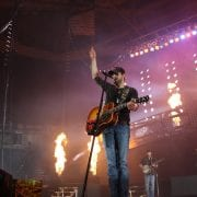Eric Church Sets New Nissan Stadium Concert Attendance Record