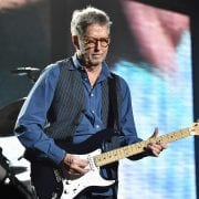Eric Clapton, Paul Simon Make Appearances On Best-Selling List