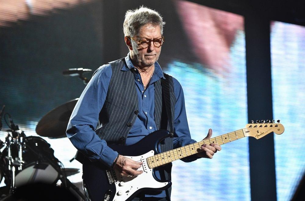 Eric Clapton Paul Simon Join Bey Jay Z On Best Seller List