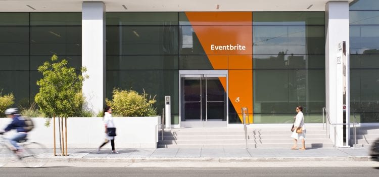 Despite TicketFly Hack, Eventbrite Reportedly Moving Forward With IPO