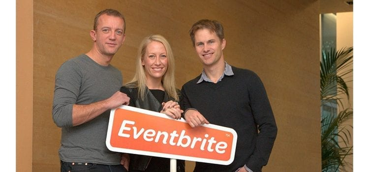 Eventbrite's Hartz Among Hundreds of CEOs to Sign Gun Control Letter