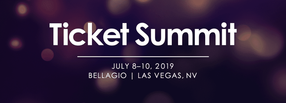 Ticket Summit Running Limited-Time Registration Discount