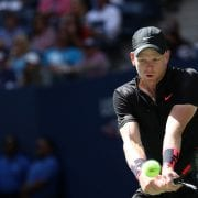 US Open Tennis Steals No. 1 Spot On Wednesday Best-Sellers